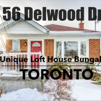 bungalows for sale Toronto